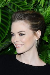 Jaime King - Tacori New Holiday Collections Launch in Los Angeles, October 2015