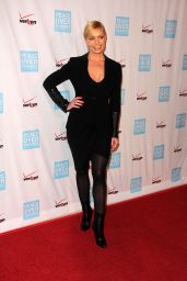 Jaime Pressly - 2015 Peace Over Violence Humanitarian Awards in Los Angeles