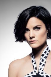 Jaimie Alexander - The Wrap Magazine September 2015 Photos