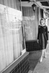 Jena Malone - Photoshoot for Glass, 2015