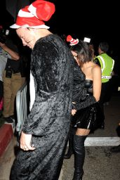 Jenna Dewan-Tatum – Casa Tequila Halloween Party in Beverly Hills, October 2015