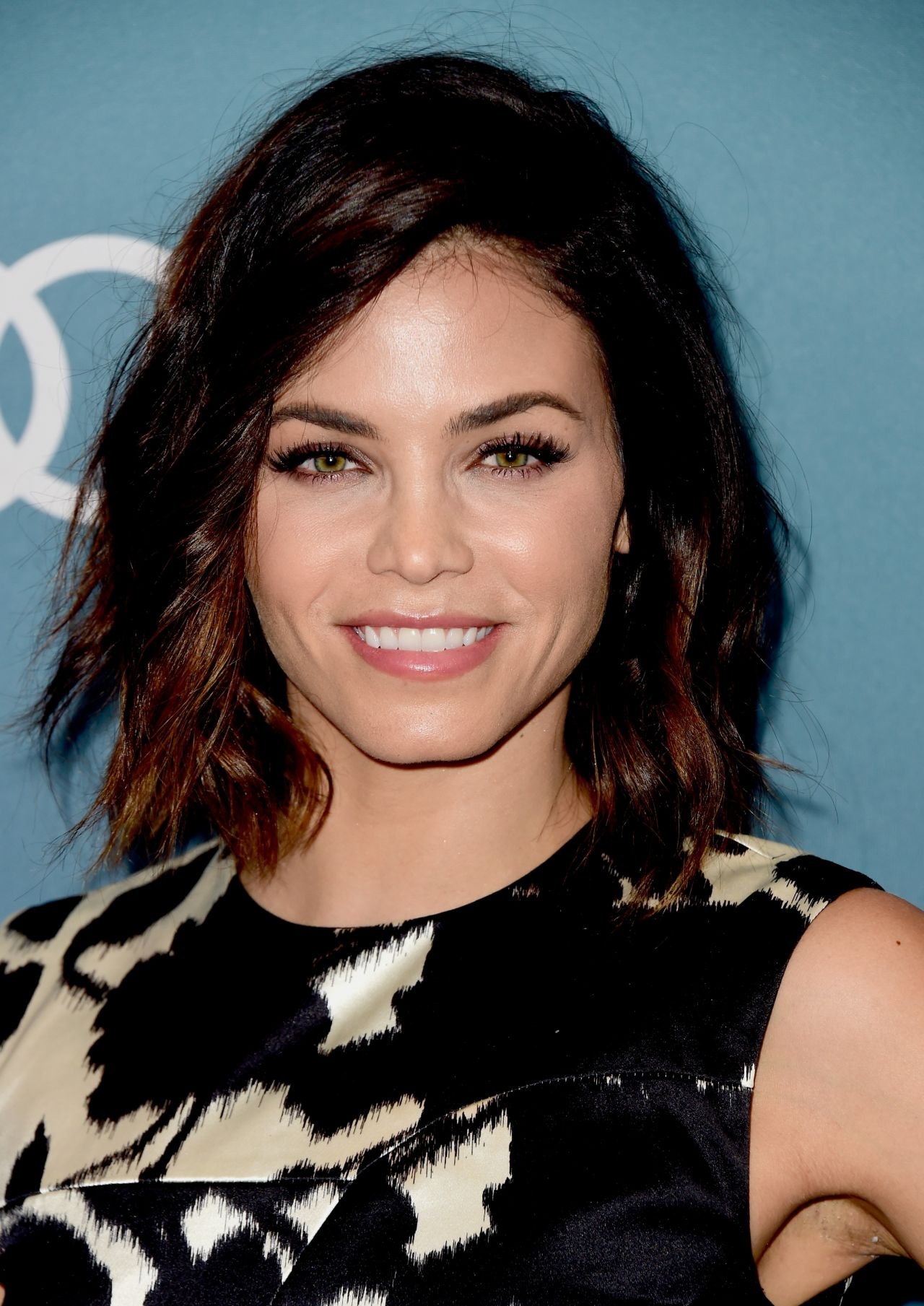 Jenna Dewan Tatum Variety S Power Of Women Luncheon In