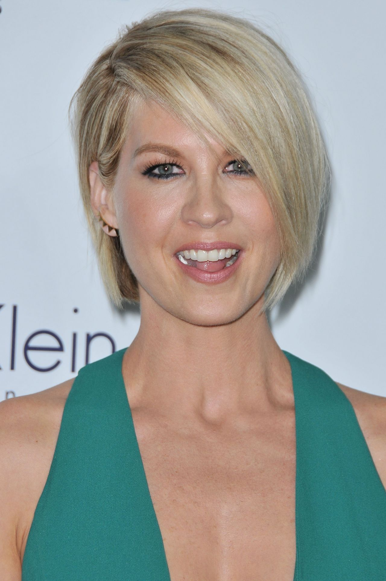 jenna elfman � 2015 elle women in hollywood awards in los