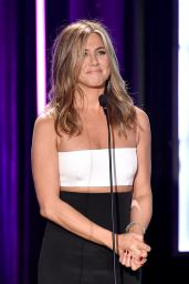 Jennifer Aniston – 2015 American Cinematheque Award Honoring Reese Witherspoon in Los Angeles