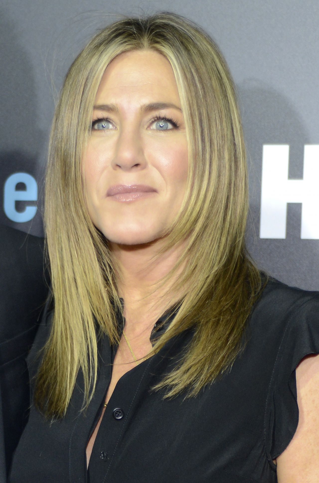 Jennifer Aniston - HBO...