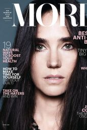 Jennifer Connelly - More Magazine US November 2015 Issue