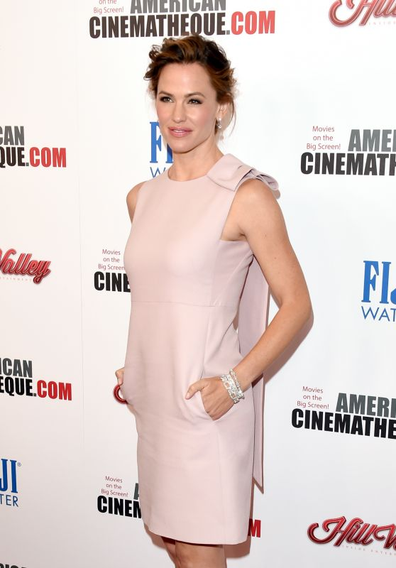 Jennifer Garner – 2015 American Cinematheque Award Honoring Reese Witherspoon in Los Angeles