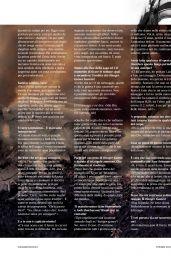 Jennifer Lawrence - Best Movie Magazine October 2015 Issue