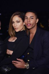 Jennifer Lopez - Olivier Rousteing & Beats Celebrate In Los Angeles
