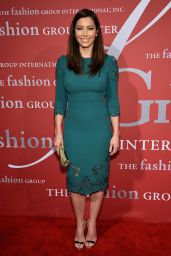 Jessica Biel - 2015 Fashion Group International Night of Stars Gala in New York City