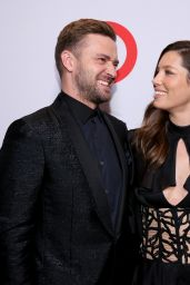 Jessica Biel - 2015 GLSEN Respect Awards in Beverly Hills