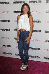 Jessica Szohr - Cosmopolitan