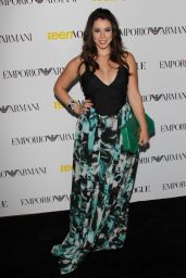 Jillian Rose Reed – 2015 Teen Vogue Young Hollywood Issue Launch Party in Los Angeles