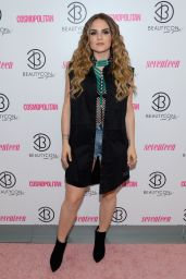 Joanna JoJo Levesque - 2nd Annual BeautyCon New York City Festival in New York City