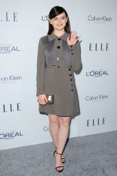 Joey King – 2015 ELLE Women in Hollywood Awards in Los Angeles