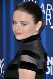 Joey King - 2015 Hilarity For Charity Variety Show in Los Angeles
