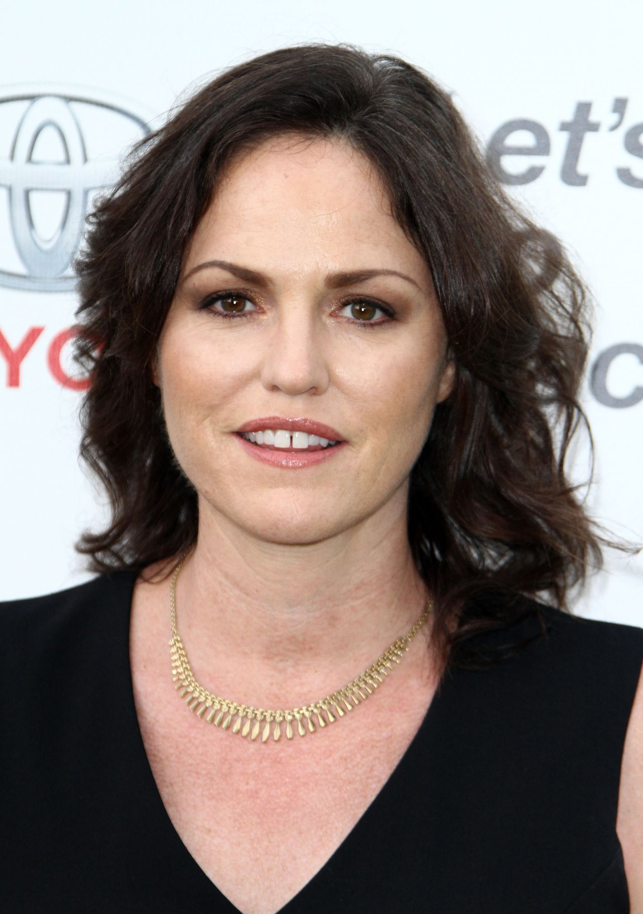 Jorja Fox 2015 Ema Awards In Burbank