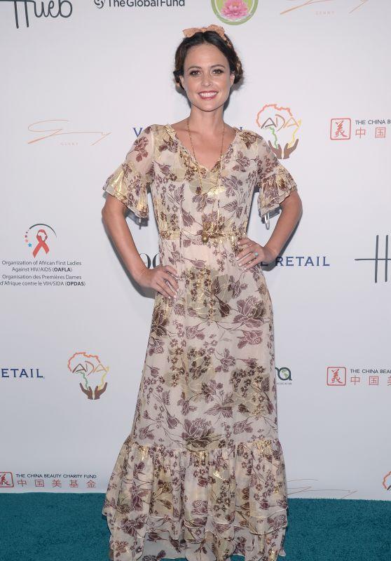 Josie Maran - Fashion 4 Development