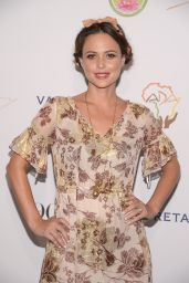 Josie Maran - Fashion 4 Development
