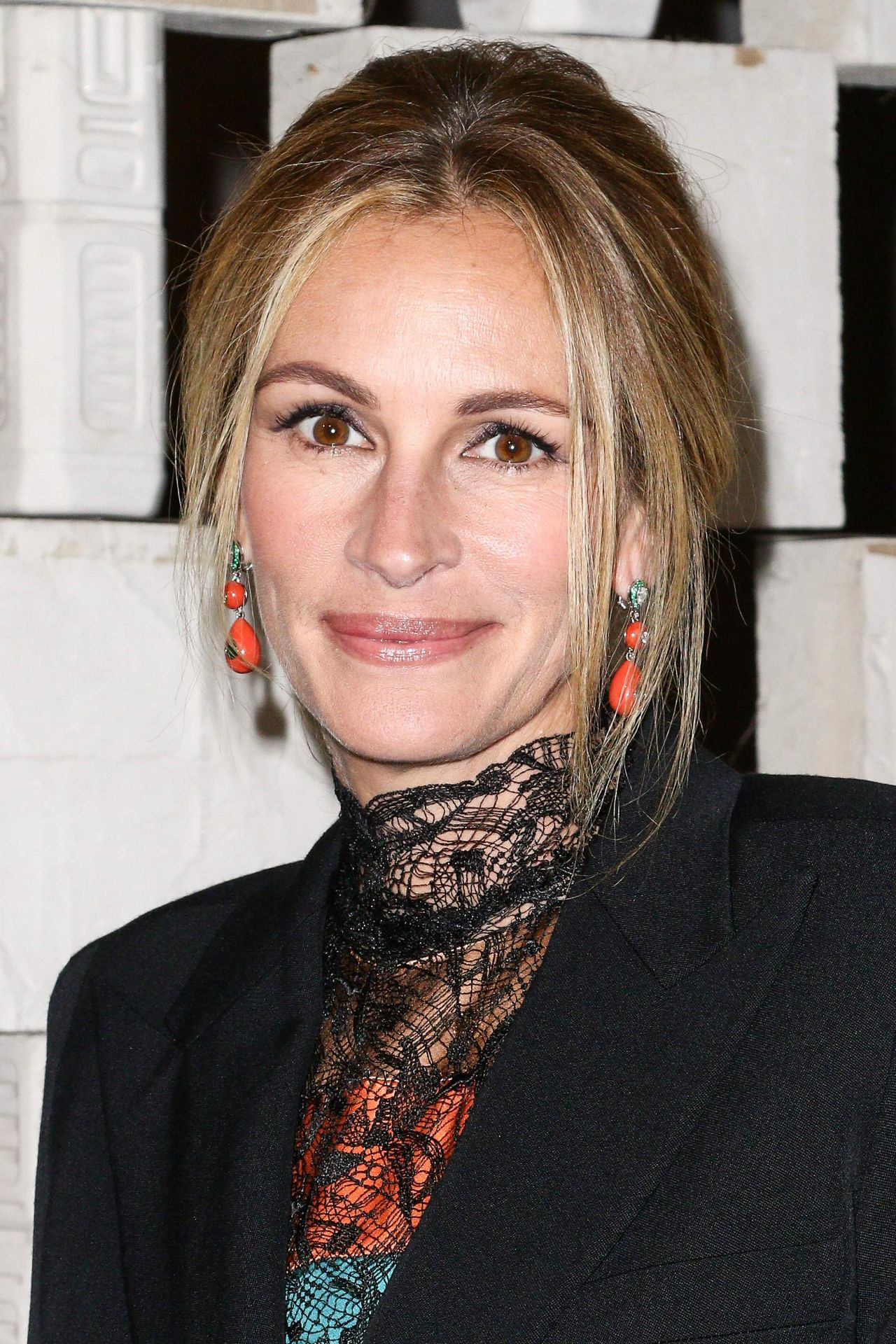 Julia Roberts So Devastated By Half Sister Nancy Motes S: 2015 Hammer Museum Gala In The Garden In