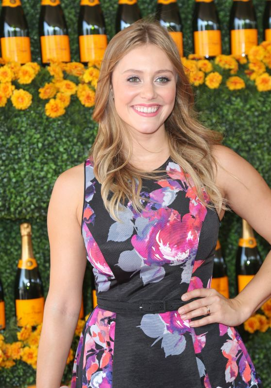 Julianna Guill - 2015 Veuve Clicquot Polo Classic in Pacific Palisades