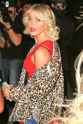 Julianne Hough – Casa Tequila Halloween Party in Beverly Hills, October 2015