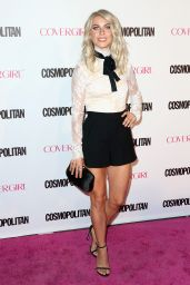 Julianne Hough - Cosmopolitan