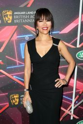 Julie Chen – 2015 BAFTA Los Angeles Britannia Awards in Los Angeles