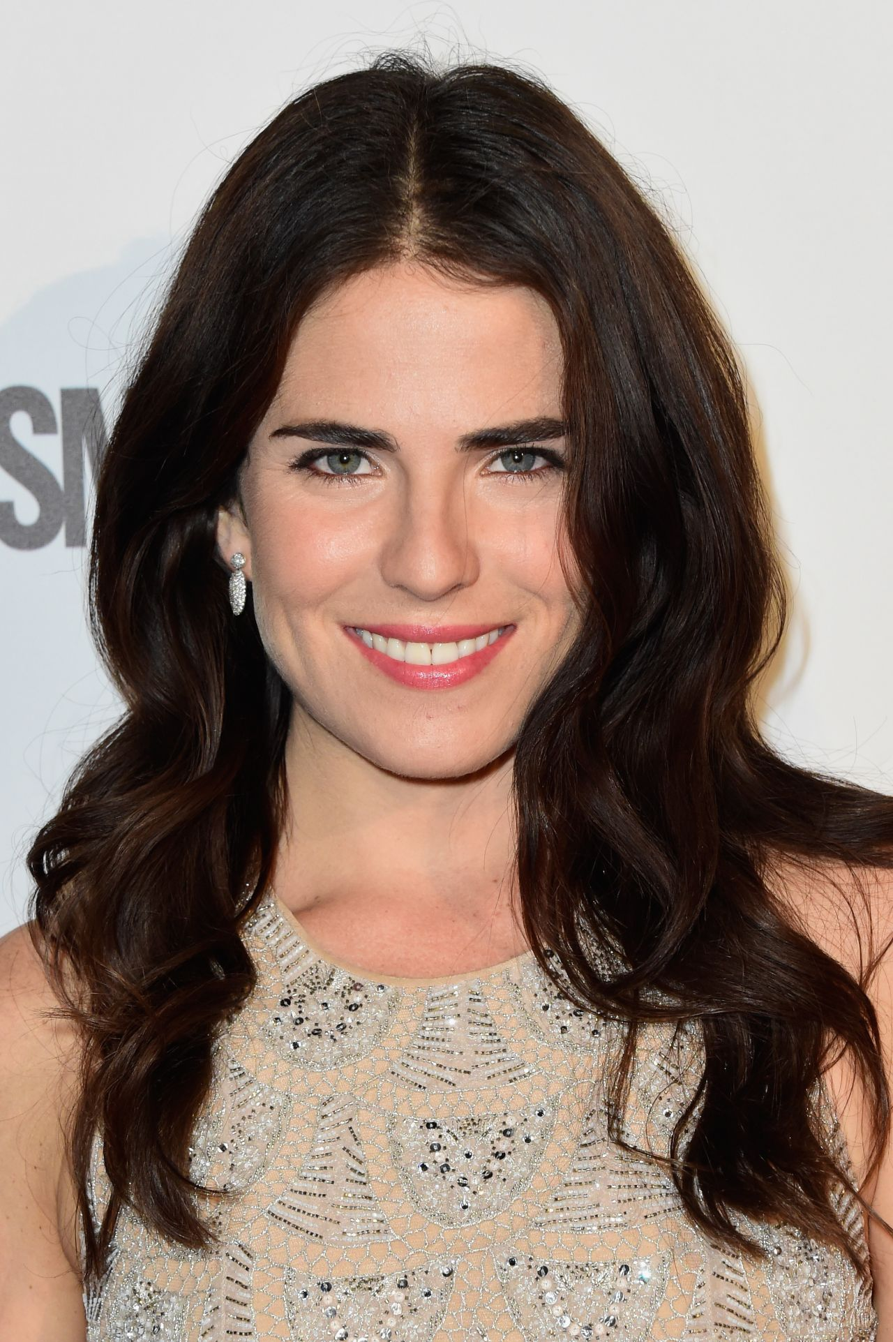Karla Souza Cosmopolitan S 50th Birthday Celebration In