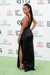 Karrueche Tran – 2015 EMA Awards in Burbank