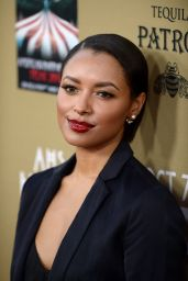 Kat Graham – FX's 'American Horror Story: Hotel' Screening in Los Angeles