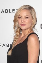 Kate Hudson - Fabletics Charity Cvent in Los Angeles, October 2015