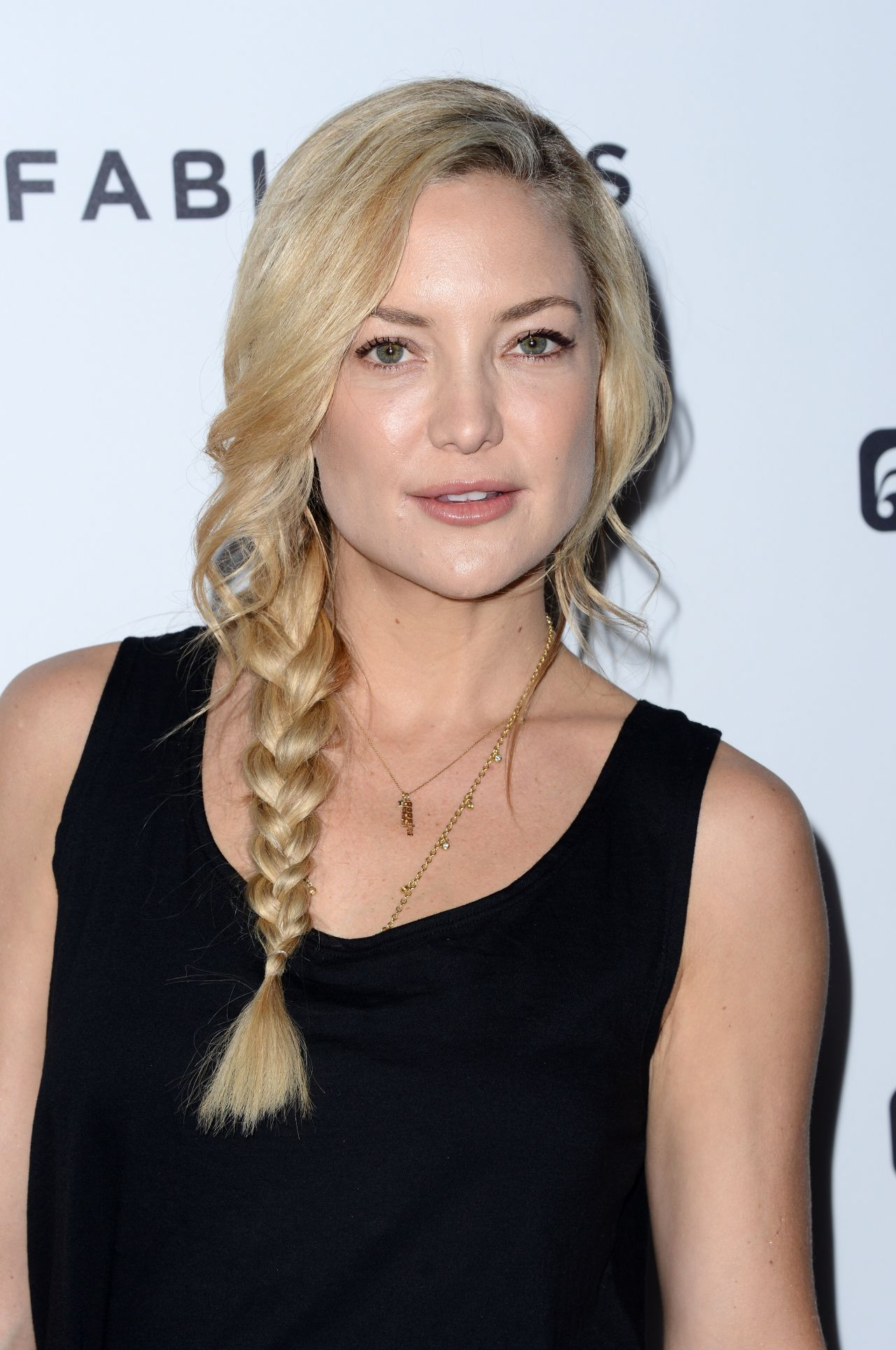 Kate Hudson - Fabletics Charity Event in Los Angeles ... Kate Hudson