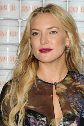 Kate Hudson - La Mer Celebration of an Icon Global Event in Los Angeles, October 2015