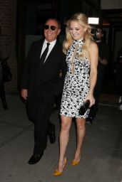 Kate Hudson Night Out - New York City, October 2015