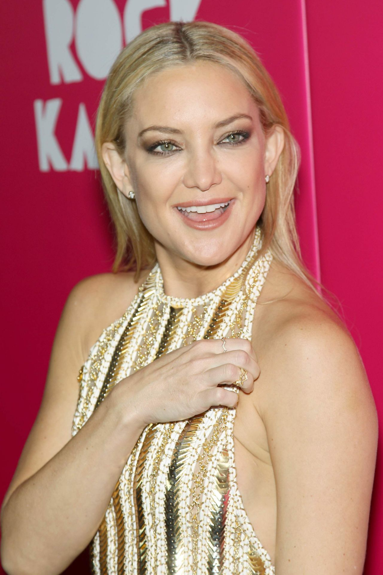 Kate Hudson - 'Rock The Kasbah' Premiere in New York Kate Hudson