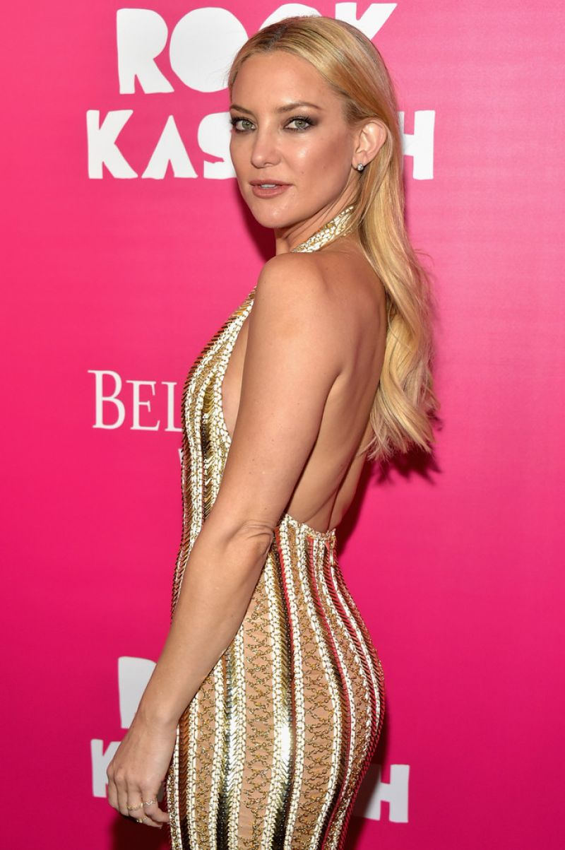 Kate Hudson Rock The Kasbah Premiere In New York