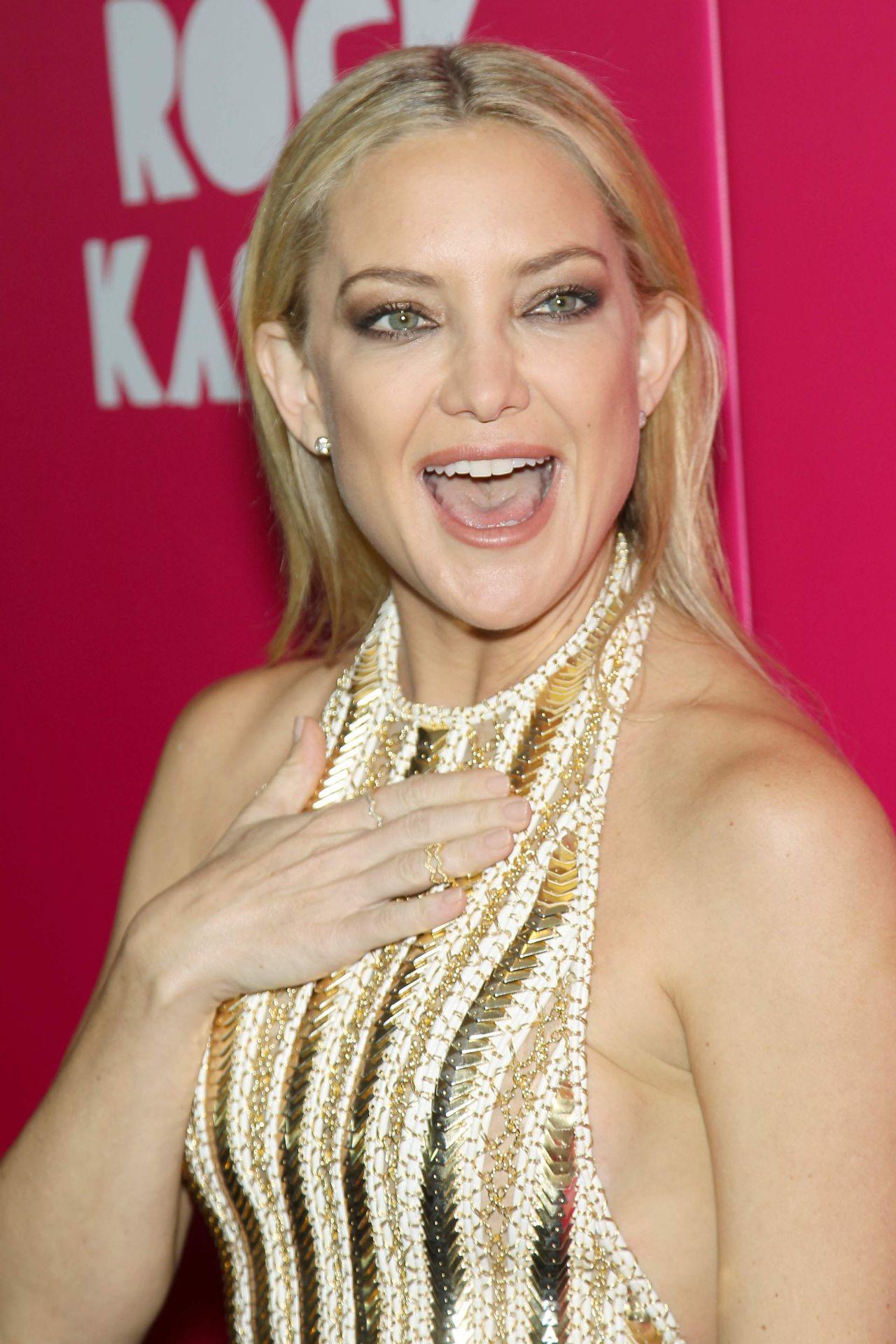 Kate Hudson – 'Rock The Kasbah' Premiere in New York Kate Hudson