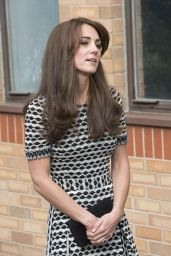 Kate Middleton - Hosted by Mind at London