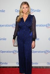 Kate Upton - Operation Smile