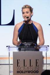 Kate Winslet – 2015 ELLE Women in Hollywood Awards in Los Angeles