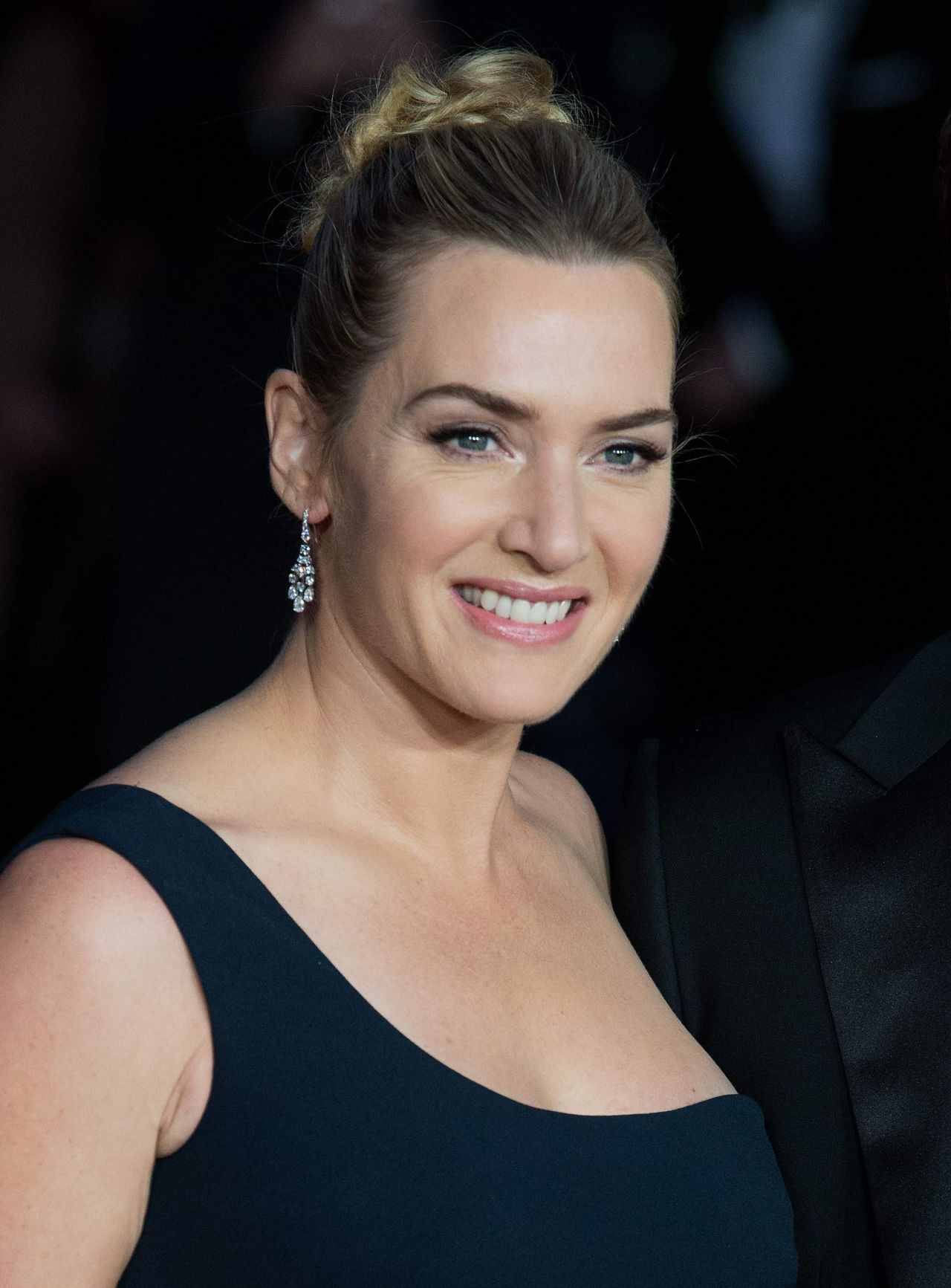 Kate Winslet - Steve Jobs Premiere  Closing Gala Of -2059