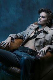 Katelyn Pascavis - Photoshoot 2015