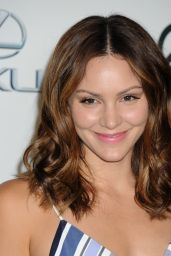 Katharine McPhee – 2015 EMA Awards in Burbank