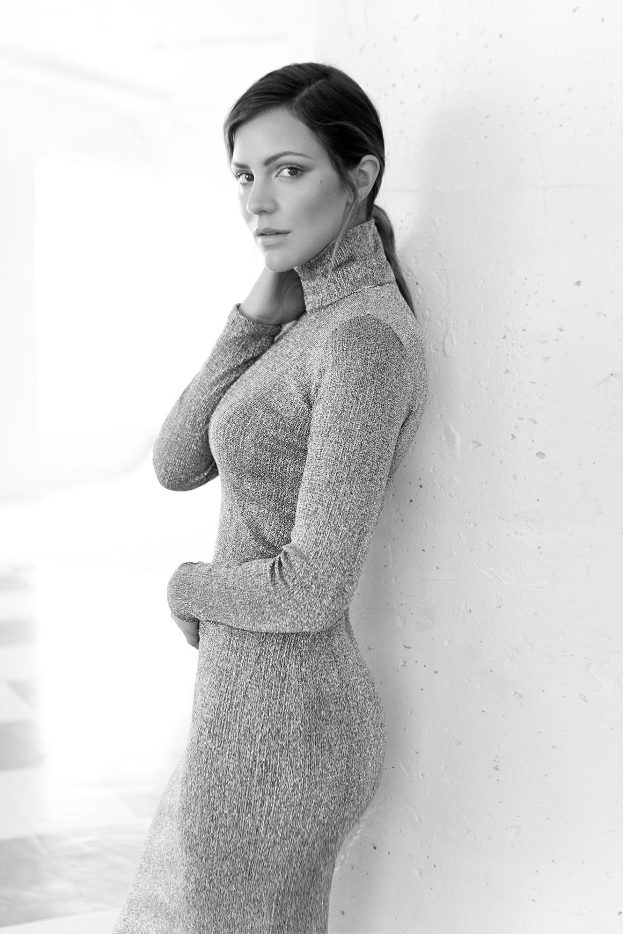 Katharine Mcphee The Laterals Photoshoot September 2015