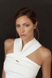 Katharine McPhee - The Laterals Photoshoot  - September 2015