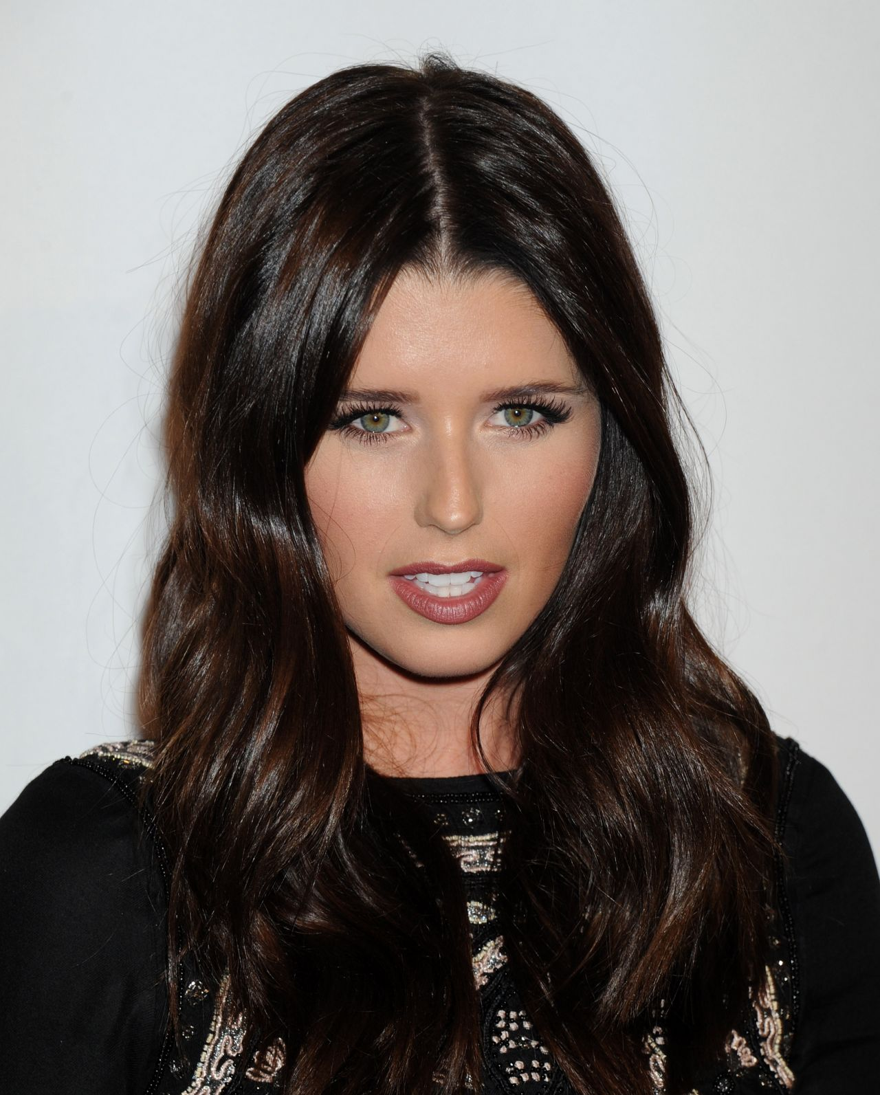 Katherine Schwarzenegger 2015 International Women S