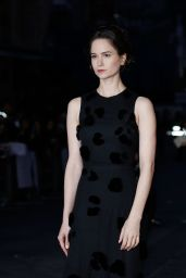 Katherine Waterston – 'Steve Jobs' Premiere & Closing Gala of 59th BFI London Film Festival
