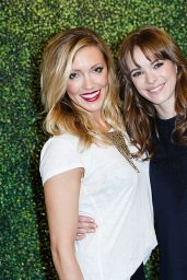 Katie Cassidy - Rag & Bone Personal Appearance and Cocktail Party in Vancouver