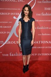 Katie Holmes - 2015 Fashion Group International Night Of Stars Gala in New York City